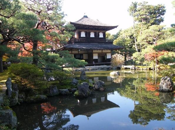 京都・銀閣寺はつまらない?