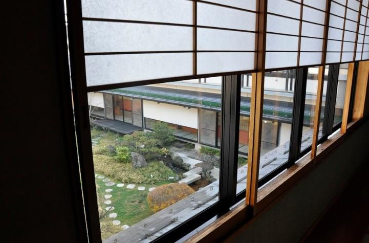 大西屋水翔苑の庭2