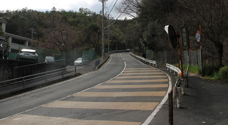 京都の氷室道