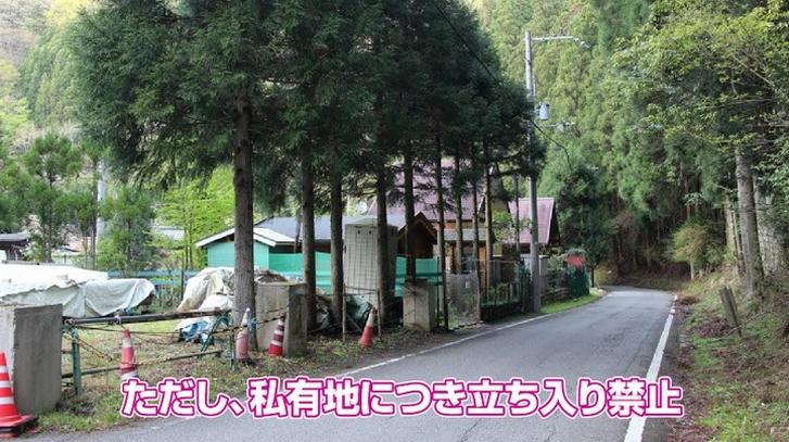 京都の地図に載らないカラフルな集落4