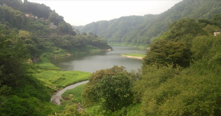 月ヶ瀬桃香野(奈良県奈良市)