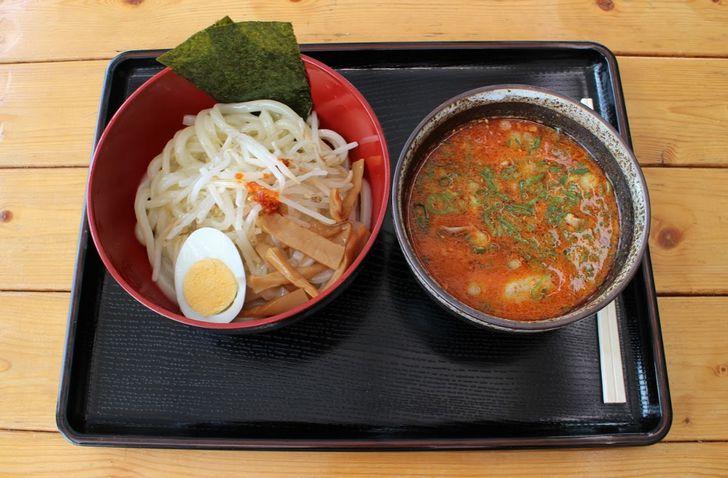 京都温つけ麺