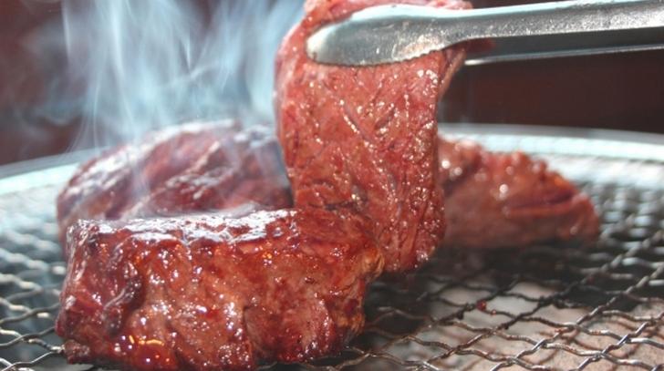 京都で焼肉