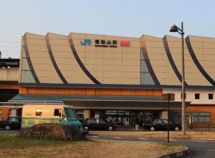 京都の福知山に北近畿初「スタバ」ができるらしいという噂が・・・・