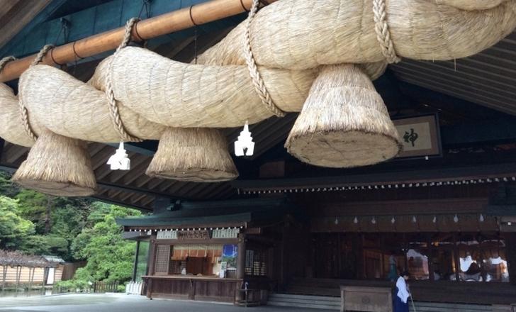 出雲大社が京都にもある?!