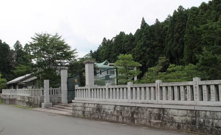 京都にある出雲大社に行ってみた
