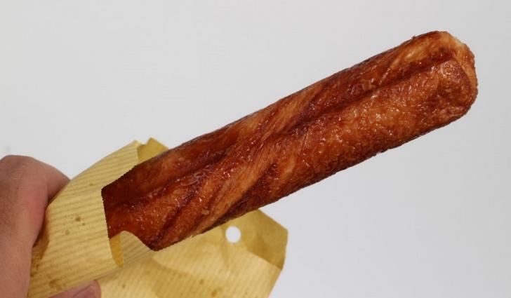 デニッシュバーとはデンマークのパンのことです