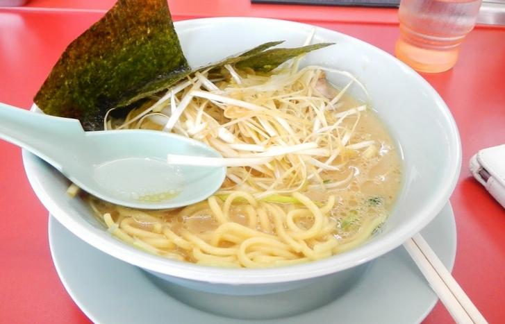ラーメン山岡家のネギラーメンは京都にもあったけど閉店しました