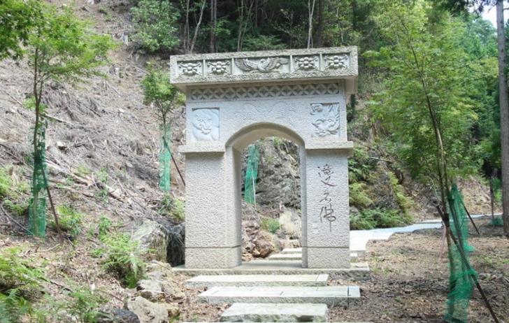 滝又の石佛