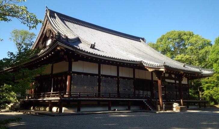 観光地になるような寺社仏閣はたくさんあるのですが分散しています
