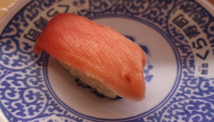 京都ではなぜか「くら寿司」だけが混む