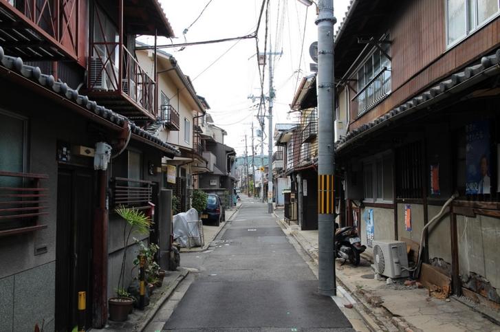 京都をもっと明るくしよう!