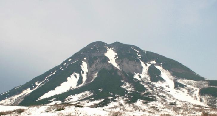 羅臼岳などの大自然がテーマか