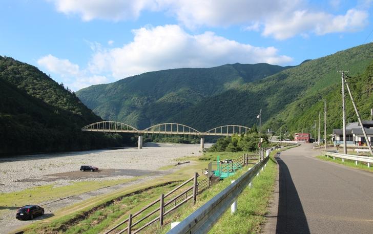 三重県熊野市へ!