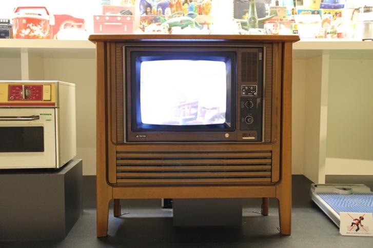 1970年代のテレビジョン