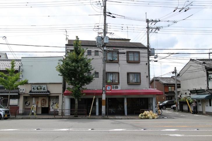 京都・北白川の「パン屋 松」さん