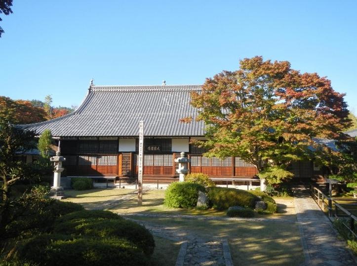 2015年10月31日撮影 京都・源光庵