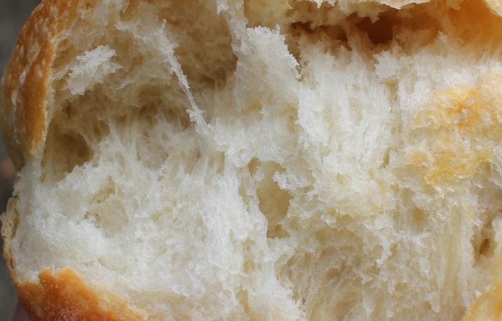しっとりした感じのパンが多いです