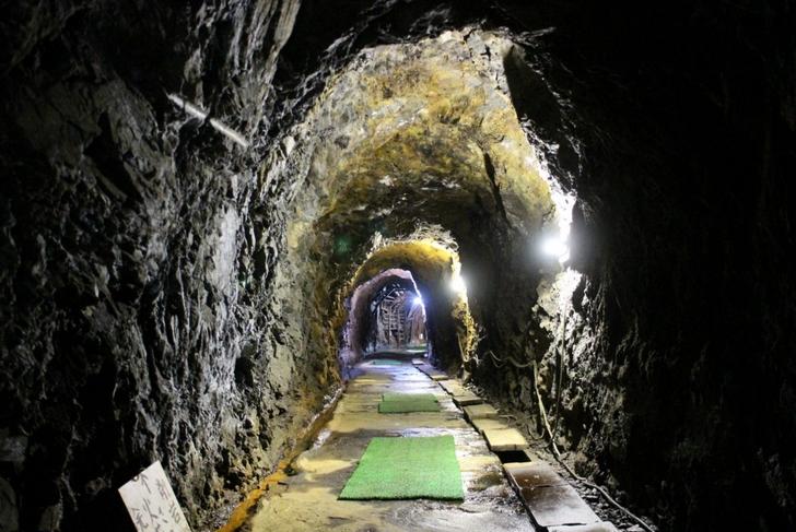今回の「京都秘境ハンター」は京都の地下空間に挑戦!