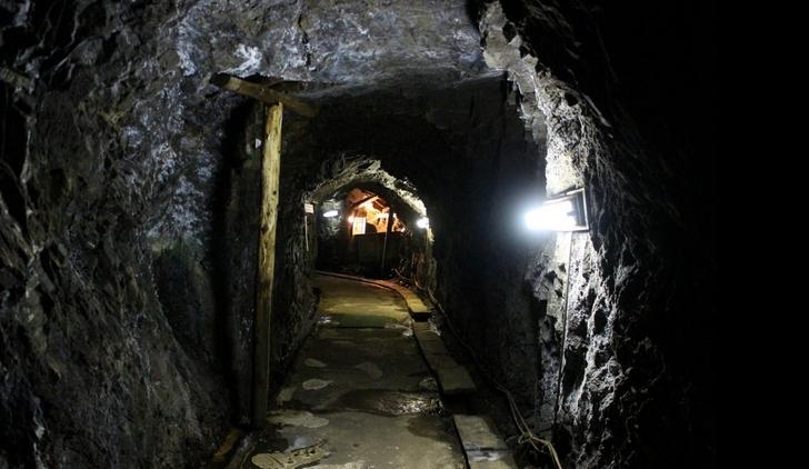 京都に来てからは洞窟とか行ってなかったので楽しめました