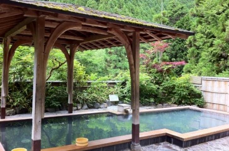 くらま温泉(京都市左京区)年末年始の営業