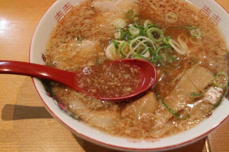 京都の老舗ラーメンといえば・・・・