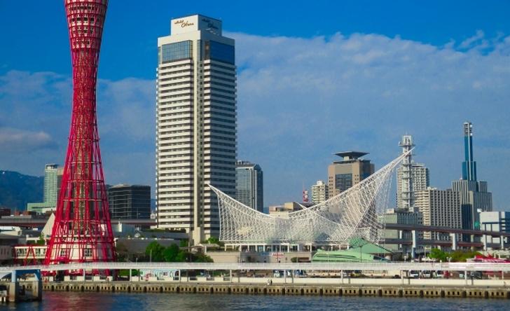 ブラタモリで神戸港開港150周年がテーマに?