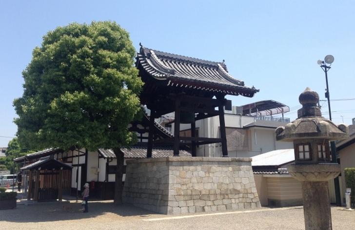 壬生寺(京都市)