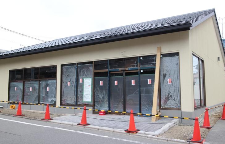 セブンイレブン京都鷹峯藤林店(新店)
