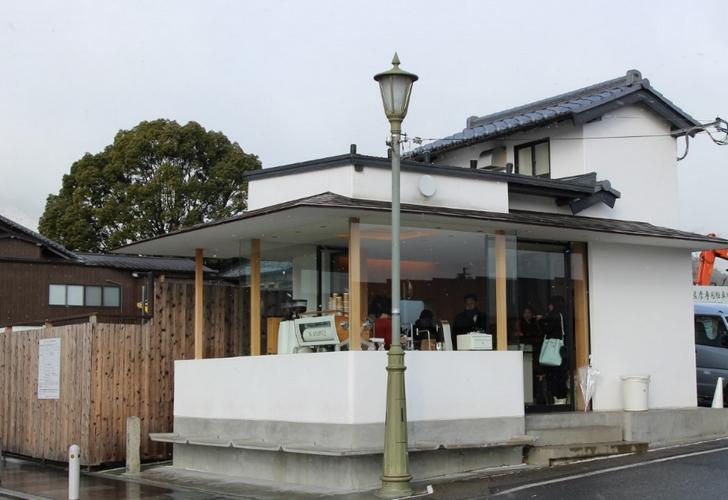 アラビカ京都 嵐山 基本情報