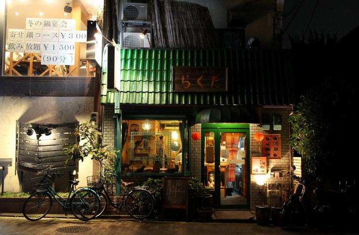 四川料理 駱駝(らくだ)基本情報