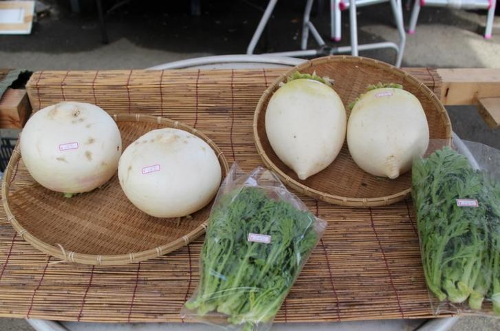 京都の西賀茂・鷹峯にある「野菜の無人販売」を大調査