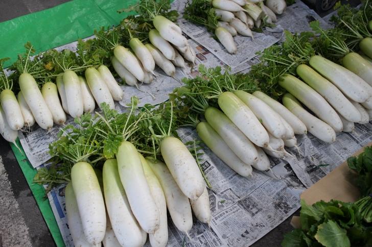 京都で50年続いた野菜卸売市場が閉鎖?!見に行ってきました!