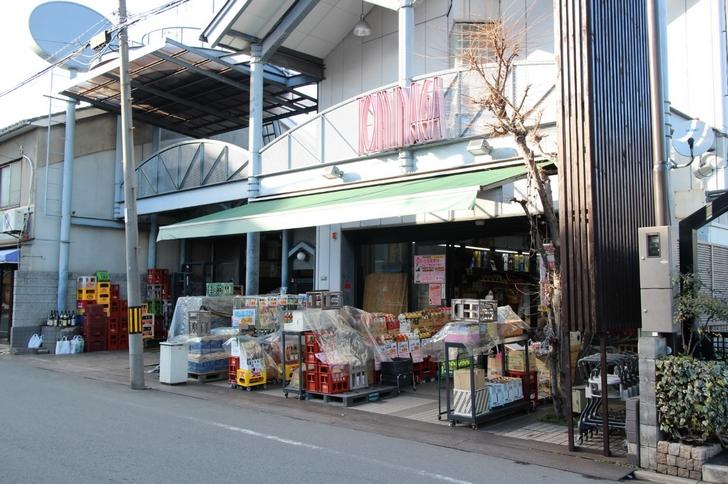 京都で一番ミーハーなセレクトショップ「トミナガ」さん