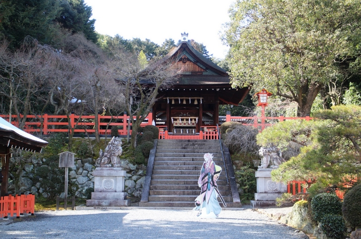 建勲神社(けんくんじんじゃ)基本情報