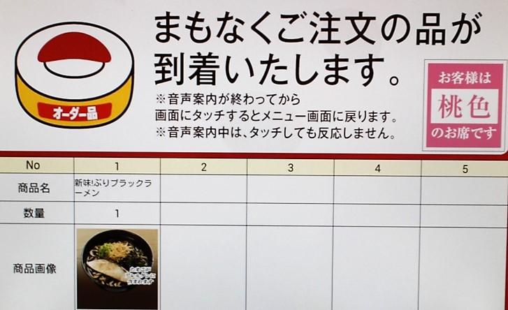 京都のスシローで「黒うま祭」キャンペーンを実食レビュー