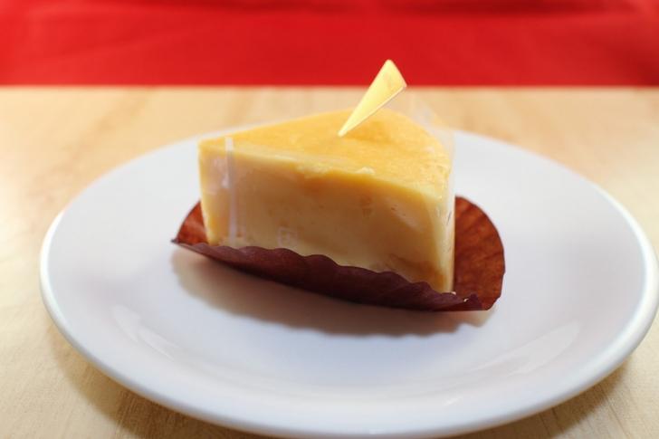 ニューヨークチーズケーキ 400円