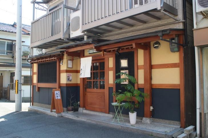 京都・太秦「とりそば ささ」で「とり担々麺」を食べてきました