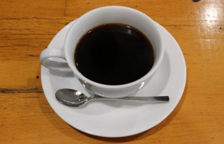 コーヒーモーニングが楽しめるお店