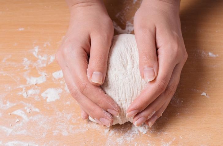 硬質小麦品種(プライムハード)である「ハナマンテン」