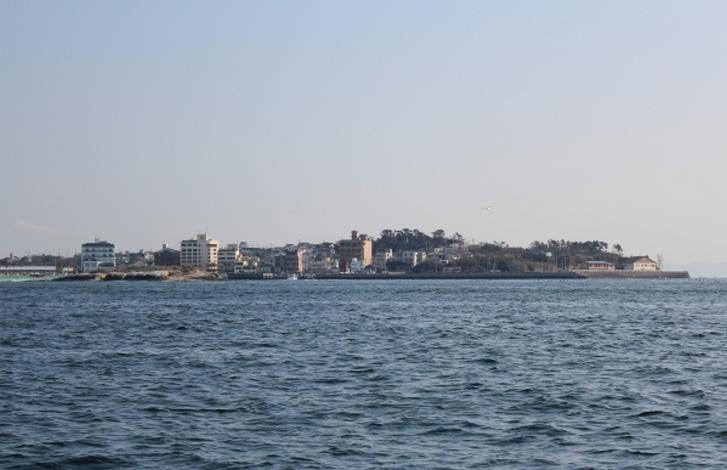 日間賀島(ひまかじま)が8月5日『青空レストラン』で紹介されます