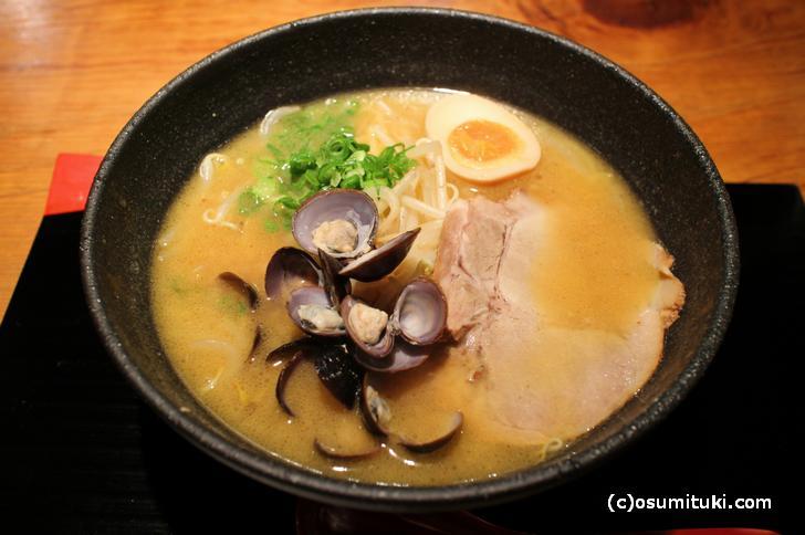 札幌ラーメン(味噌)