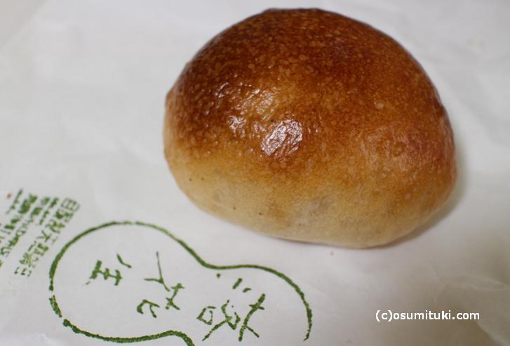 無花果クリームチーズ 170円