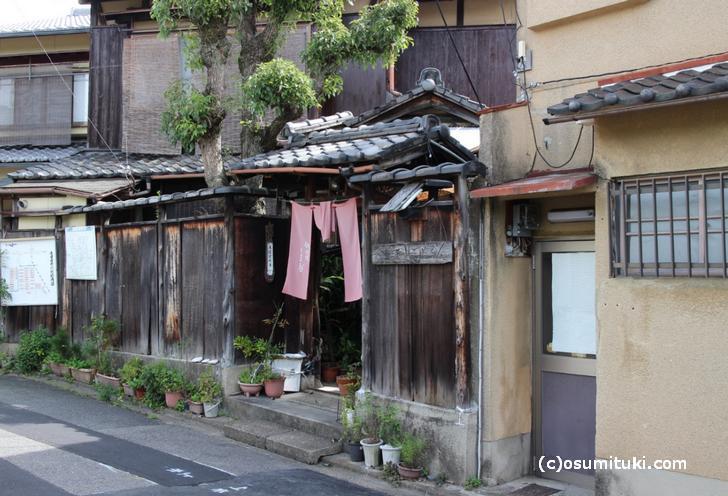 京都には口コミで噂のこんなステーキハウスがあります