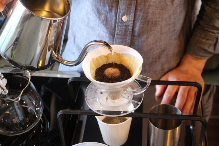 サルーコーヒー
