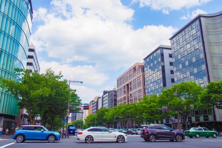 タクシー激戦区「京都」で生き残る施策みたいです