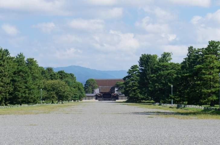 皇太子と雅子様が京都へ入洛