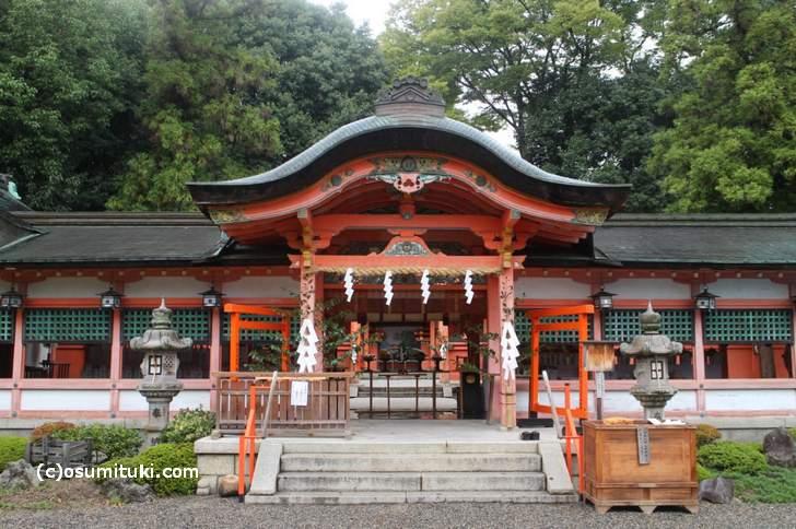 春日神社(京都)
