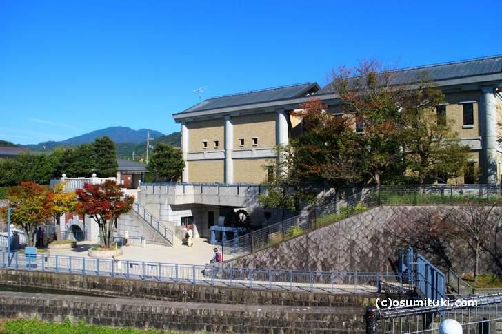 琵琶湖疎水記念館