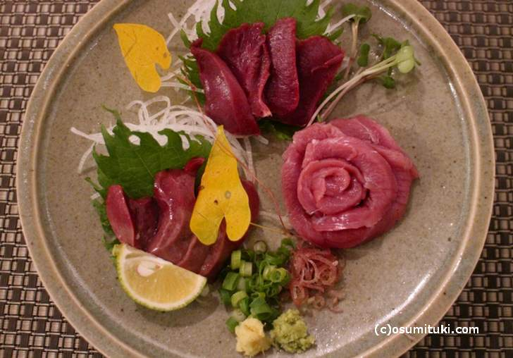 大阪「鴨肉ツムラ本店」の河内鴨